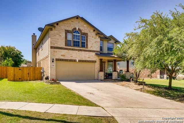 13700 Tivoli Gardens, San Antonio, TX 78233 (MLS #1548741) :: EXP Realty