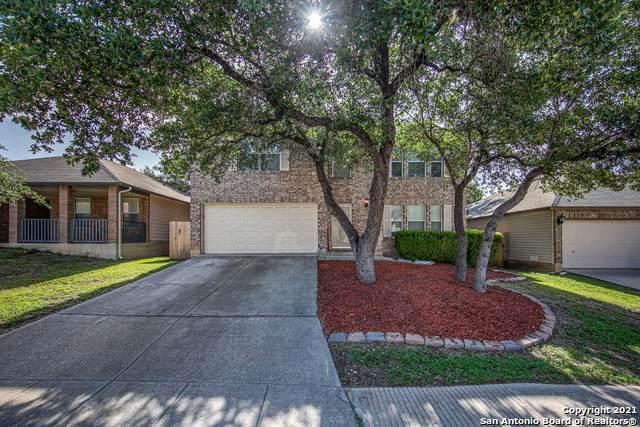 922 Saxonhill Dr, San Antonio, TX 78253 (MLS #1548743) :: The Rise Property Group