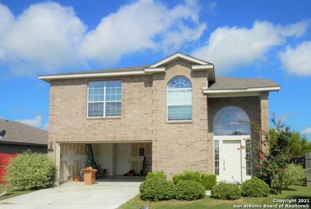 411 Starling Crk, New Braunfels, TX 78130 (MLS #1548750) :: Carter Fine Homes - Keller Williams Heritage