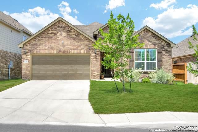 12123 Coyote Rnch, San Antonio, TX 78254 (MLS #1548752) :: REsource Realty