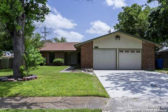 5210 Linda Colonia St, San Antonio, TX 78233 (MLS #1548762) :: Exquisite Properties, LLC