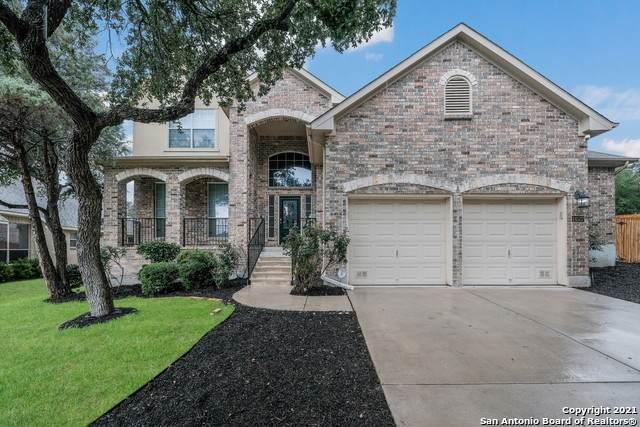 14527 Santa Fe Acres, Helotes, TX 78023 (MLS #1548768) :: Carolina Garcia Real Estate Group
