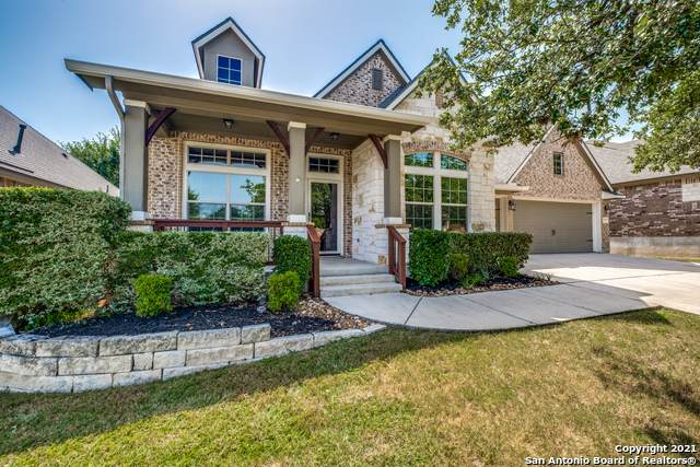 25003 Cloudy Crk, San Antonio, TX 78255 (MLS #1548772) :: Texas Premier Realty