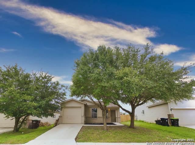 9818 Hawksbill Peak, San Antonio, TX 78245 (MLS #1548776) :: Exquisite Properties, LLC