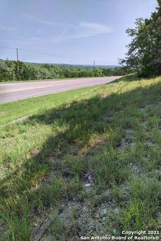 2224 Fm 3424, Canyon Lake, TX 78133 (MLS #1548781) :: NewHomePrograms.com