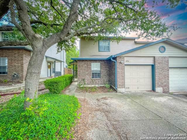 6066 Bantry Bay, San Antonio, TX 78240 (MLS #1548782) :: The Real Estate Jesus Team