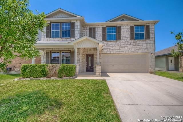 10923 Rindle Ranch, San Antonio, TX 78249 (MLS #1548784) :: Exquisite Properties, LLC