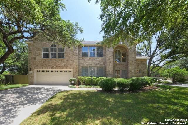 1511 Santa Fe Trail Dr, San Antonio, TX 78232 (MLS #1548797) :: The Lopez Group
