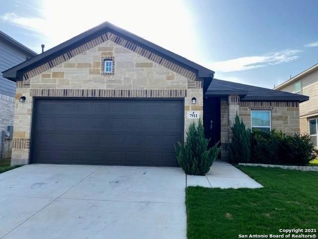 7911 Deepwell Dr, San Antonio, TX 78254 (#1548805) :: Zina & Co. Real Estate