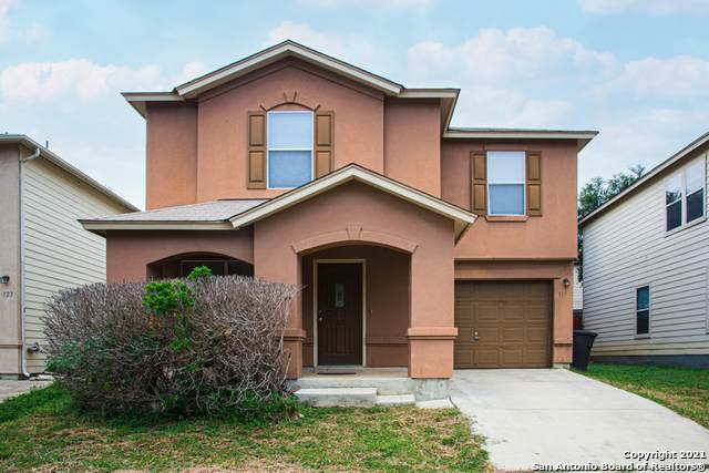 119 Arrow Oaks, San Antonio, TX 78249 (MLS #1548807) :: The Lopez Group