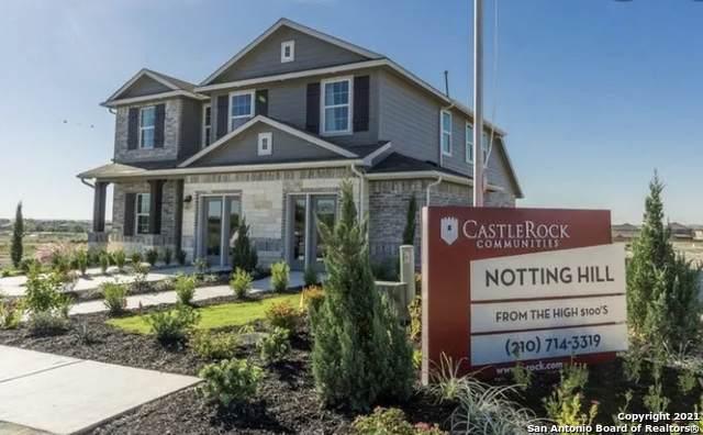 9011 Portobello Way, Converse, TX 78109 (MLS #1548808) :: Exquisite Properties, LLC