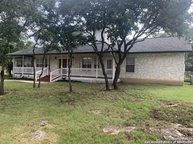 31846 Sunland, Fair Oaks Ranch, TX 78015 (MLS #1548816) :: The Lopez Group