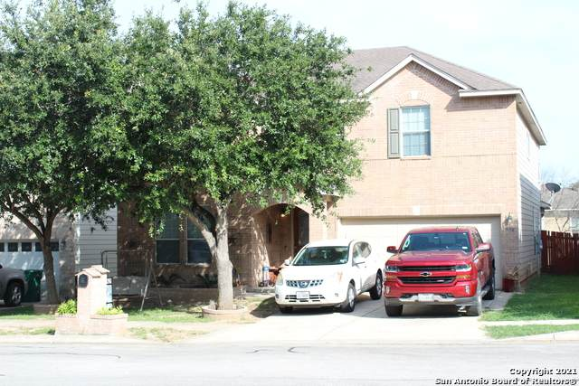 7114 Avery Rd, Live Oak, TX 78233 (MLS #1548819) :: The Lopez Group