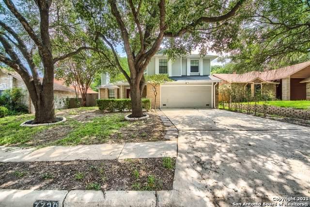 7730 Red Hill Pl, San Antonio, TX 78240 (MLS #1548823) :: Carter Fine Homes - Keller Williams Heritage