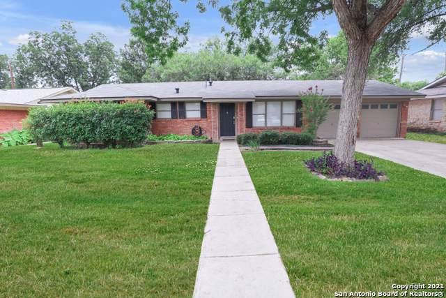 306 E Byrd Blvd, Universal City, TX 78148 (MLS #1548825) :: JP & Associates Realtors