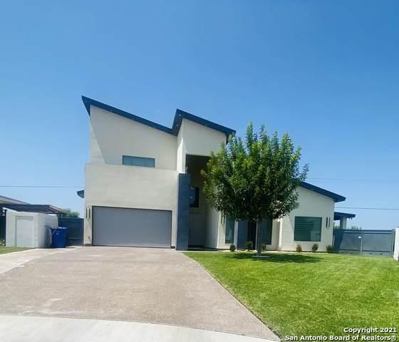 150 Lake Carnegie Ct, Laredo, TX 78041 (MLS #1548826) :: Countdown Realty Team