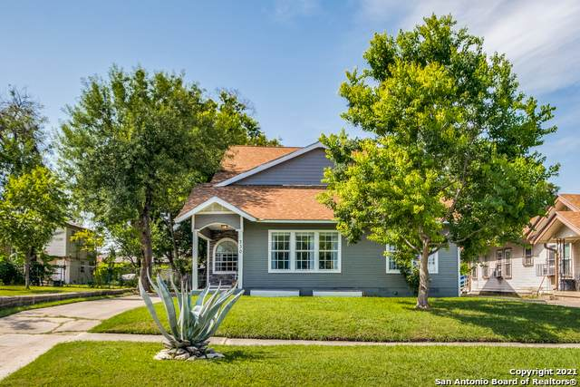 330 Avant Ave, San Antonio, TX 78210 (MLS #1548829) :: EXP Realty