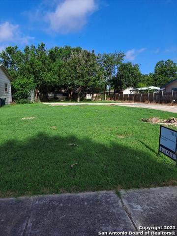 2911 Tillie Dr, San Antonio, TX 78222 (MLS #1548833) :: JP & Associates Realtors