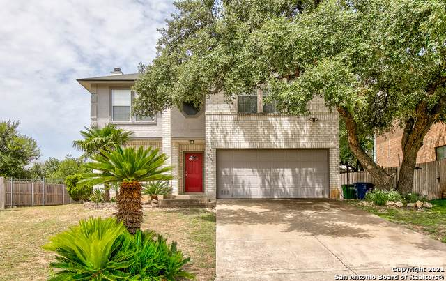 10403 Pelican Oak Dr, San Antonio, TX 78254 (MLS #1548840) :: Countdown Realty Team