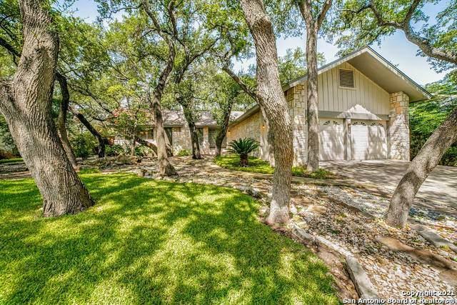14714 Churchill Estates Blvd, San Antonio, TX 78248 (#1548847) :: Zina & Co. Real Estate