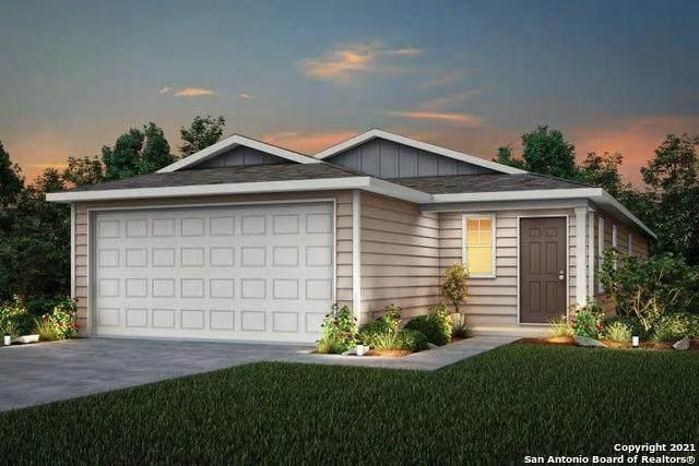 6319 Antares, San Antonio, TX 78218 (MLS #1548849) :: NewHomePrograms.com
