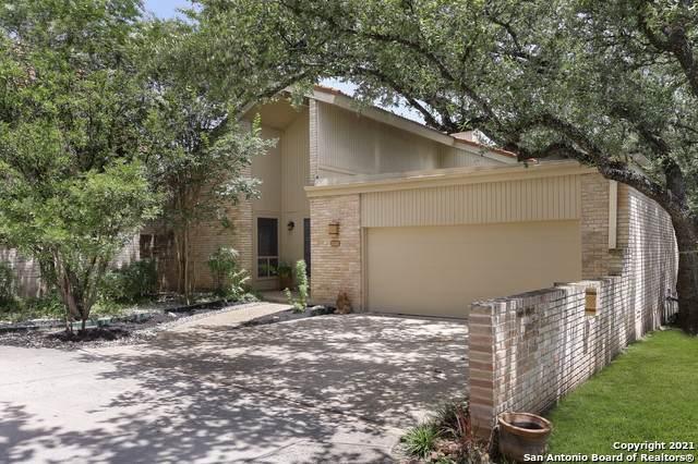 12006 Mission Trace St, San Antonio, TX 78230 (MLS #1548857) :: REsource Realty