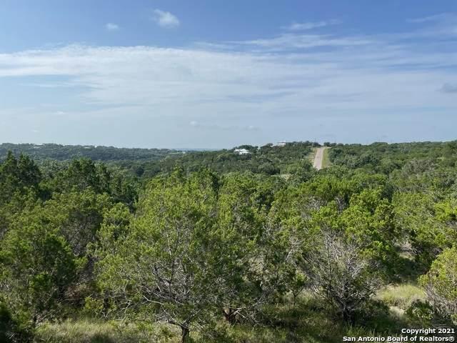 532 Canyon Rock, Spring Branch, TX 78070 (MLS #1548861) :: Countdown Realty Team