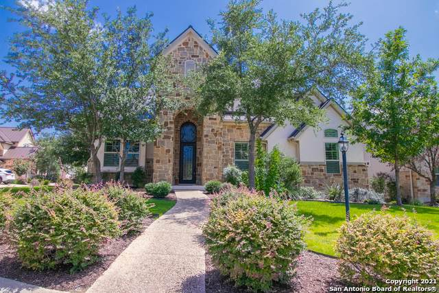 46 Avalon Park, San Antonio, TX 78257 (MLS #1548863) :: Tom White Group
