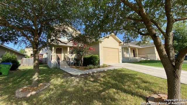 1810 Hamilton Pool, San Antonio, TX 78245 (MLS #1548864) :: Exquisite Properties, LLC