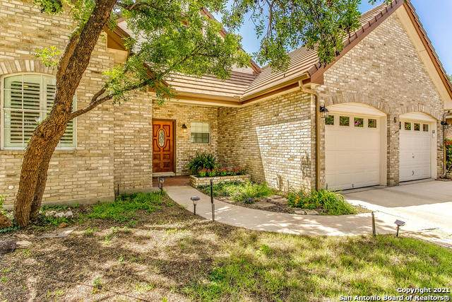 6 Clermont Ct, San Antonio, TX 78218 (MLS #1548865) :: The Glover Homes & Land Group