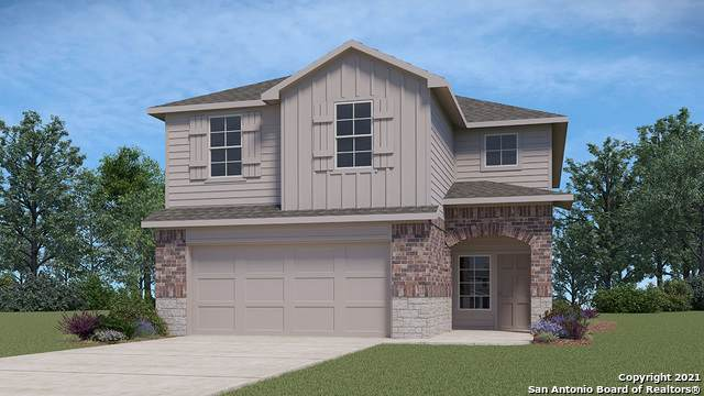 12109 Pease River, San Antonio, TX 78245 (MLS #1548866) :: Exquisite Properties, LLC