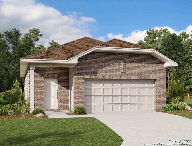 6806 Prue Road #7, San Antonio, TX 78240 (MLS #1548867) :: Countdown Realty Team