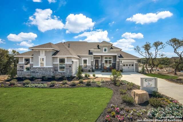 24015 Dulzura, San Antonio, TX 78261 (MLS #1548885) :: Alexis Weigand Real Estate Group