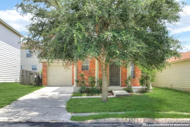 110 Cindy Lou Dr, San Antonio, TX 78249 (MLS #1548894) :: The Lopez Group