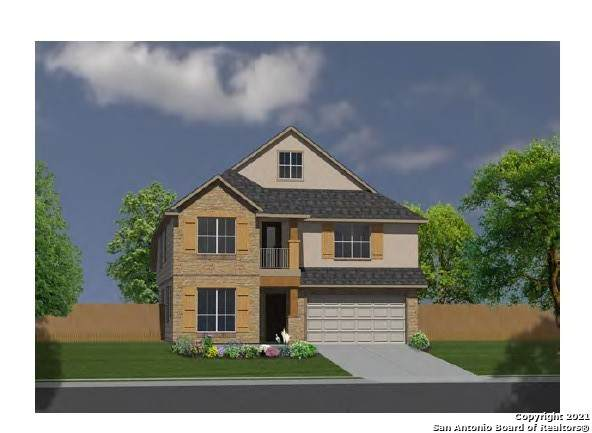 116 Stag Way, Cibolo, TX 78108 (MLS #1548914) :: The Lopez Group
