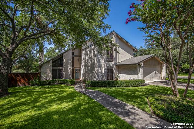 9115 Serene Creek Dr, San Antonio, TX 78230 (MLS #1548917) :: Carolina Garcia Real Estate Group