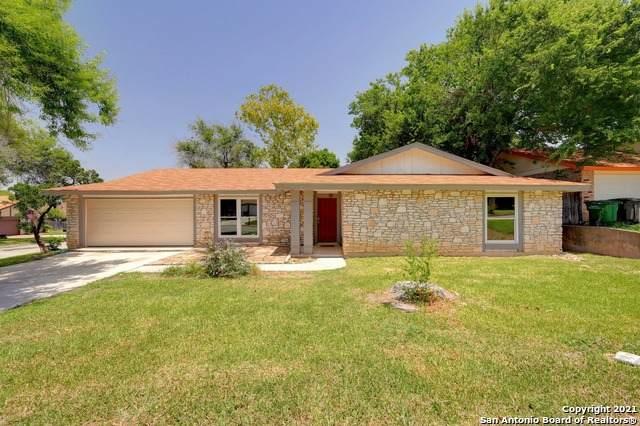 5803 Fort Stanwix St, San Antonio, TX 78233 (MLS #1548925) :: Countdown Realty Team