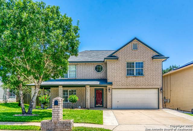 7602 Avery Rd, Live Oak, TX 78233 (MLS #1548927) :: The Mullen Group | RE/MAX Access