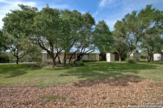8009 Devonshire Dr, Spring Branch, TX 78070 (MLS #1548936) :: Exquisite Properties, LLC