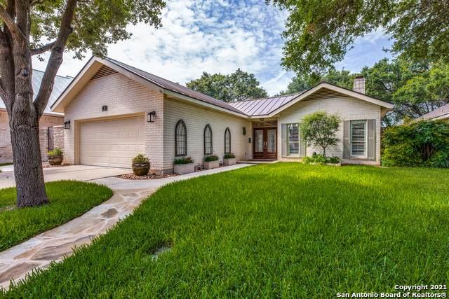 6 Cheshire Ct, San Antonio, TX 78218 (MLS #1548939) :: REsource Realty