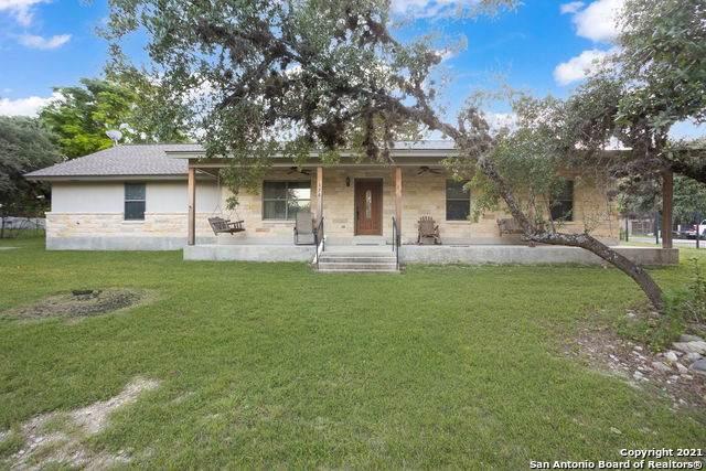 176 Lookout Dr, Lakehills, TX 78063 (MLS #1548942) :: Texas Premier Realty