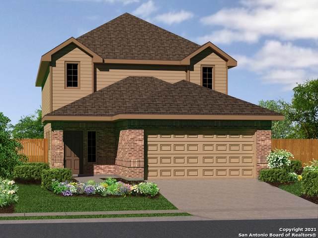 101 Saddle Breeze, Cibolo, TX 78108 (MLS #1548947) :: The Mullen Group | RE/MAX Access