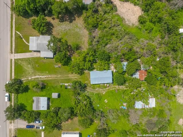 805,809,815 N Camp St, Uvalde, TX 78801 (MLS #1548956) :: Vivid Realty