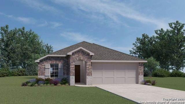 388 Arbor Hills, New Braunfels, TX 78130 (MLS #1548961) :: Exquisite Properties, LLC