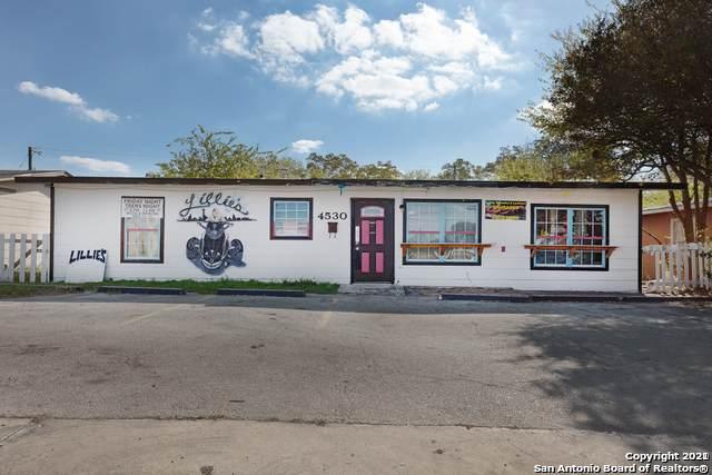 4530 Walzem Rd, San Antonio, TX 78218 (MLS #1548963) :: JP & Associates Realtors