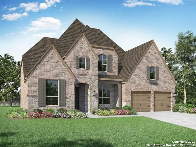 111 Wildrose, Boerne, TX 78006 (MLS #1548966) :: Carter Fine Homes - Keller Williams Heritage