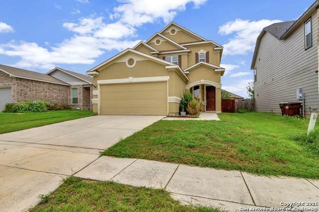 4534 Olympus Bay, San Antonio, TX 78245 (MLS #1548967) :: Vivid Realty