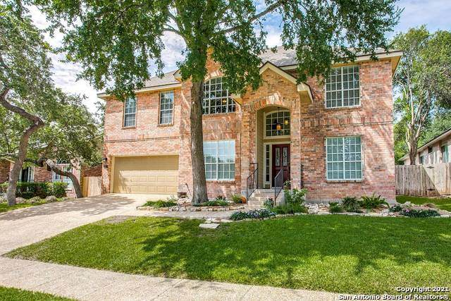15224 Antler Creek Dr, San Antonio, TX 78248 (MLS #1548969) :: The Glover Homes & Land Group