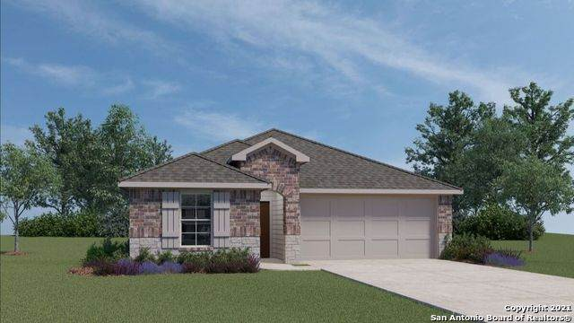 259 Pebble Creek Run, New Braunfels, TX 78130 (MLS #1548974) :: Exquisite Properties, LLC