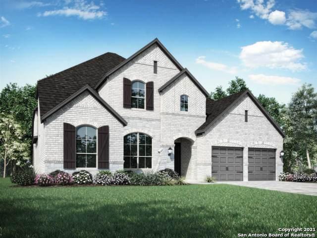 1442 Lyme Park, Bulverde, TX 78163 (MLS #1548975) :: Concierge Realty of SA